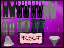 .:::K,M,T:::.Rass Creation Chaps And Jeans Templates