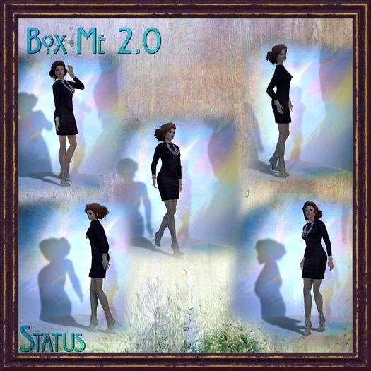 Status Projector Box 2.0