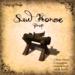 [DDD] Saw Horse Prop