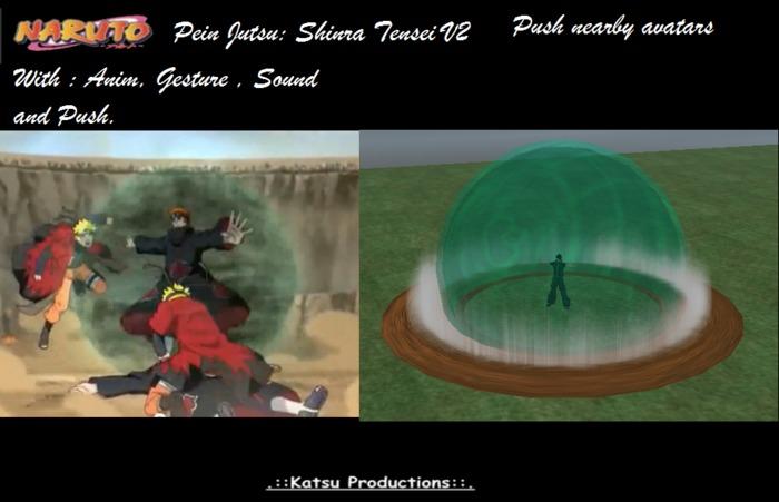Second Life Marketplace Naruto Pain Jutsu Shinra Tensei V2 Shinra_tensei streams live on twitch! naruto pain jutsu