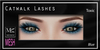 Miamai_MESH Catwalk Lashes_ToxicBlue