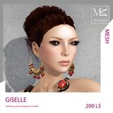 Miamai_Giselle Greyscale