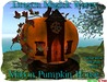 Dragon Magick Wares Mabon Pumpkin House Mesh
