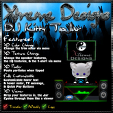 DJ Kitty TipJar With Picture Viewer