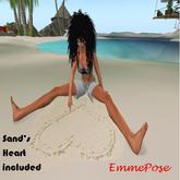 EmmePose Sand