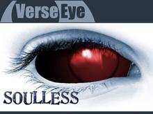 VerseEye - MESH Eyes - Soulless - Red