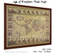 *PV* Age of Empires Wall Map