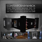 [ yolklit ] Contemporary Skybox