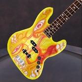 Fender Jazz Bass Style Electric Bass Guitar