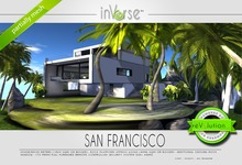 inVerse™ San Francisco full furnished house