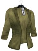 K-CODE DAHLIA3 Mesh Jacket