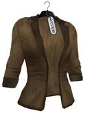 K-CODE DAHLIA2 Mesh Jacket