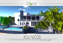 Hollywood - luxury house skybox full furnished