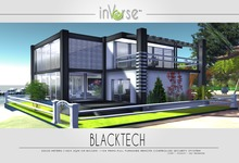 Blacktech - full  furnished house skybox