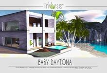BABY DAYTONA - FULL FURNISHED HOUSE - 500 ANIMS!