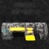 -=[Wulf]=- USF Rifle 2 (Donation item)