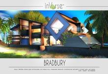 BRADBURY - luxury house skybox 500+ anims!
