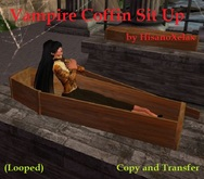 Vampire Coffin Sit Up (copy and transfer)