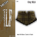 *LF* MESH Frill Shorts Vintage Plaid Brown ONLY 10L$
