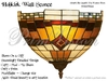 *PV* Hobkirk Wall Sconce