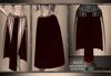 GeWunjo : ALICE red skirt