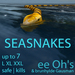 7 SEASNAKES L XL XXL | free roaming | sculpt | flexi | killer or not