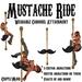 .:-CatniP-:. Mustache Ride, wearable carousel