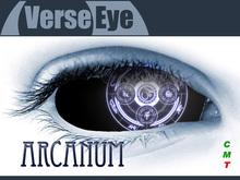 MESH - ViZiX 2 - Arcanum - Artistic Eyes by VerseEye