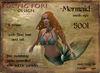 Sang`Fori Design -Red Mermaid-