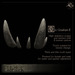 .Eldritch. Orc Teeth - Gnashers II