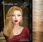 /Wasabi Pills/ Veronica MESH Hair - Blonds Pack - DISCOUNTED