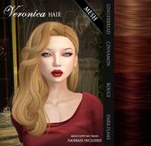 /Wasabi Pills/ Veronica MESH Hair - Reds Pack - DISCOUNTED