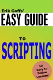 Easy Guide to Scripting book
