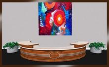 RECEPTION DESK - Multipurpose Office Furniture