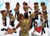 ❤ NEW! ❤ Hug & Kiss HUD v3.9 Deluxe ~ No Poseballs/No Rez!
