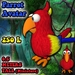 [Screwball Cartoon Avatars] Parrot Avatar