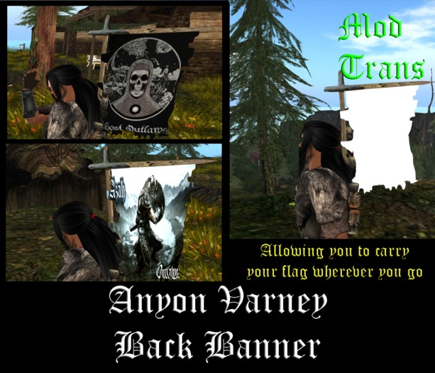 Anyon Varney Back Banner (Mod/Transfer)