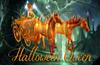 Boudoir Halloween Queen
