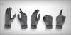 FATEwear Gloves - Dexter - London