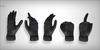 Fatewear gloves   dexter   void