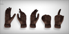 FATEwear Gloves - Dexter - Quagmire