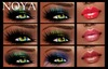 **NOYA** 1 WEEK PROMO SALE- NIGHT & DAY 28 make ups 2014
