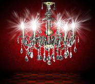 **chandelier** 19