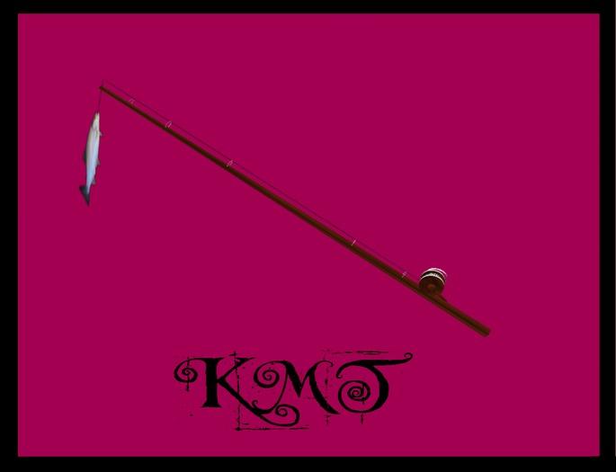 .:::K,M,T:::.Prim Fishing Pole Full Perms