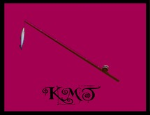 .:::K,M,T:::.Prim Fishing Pole Full Perms