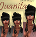 *~*Oh LaLa*~* Juanita beautiful latina Complete Avatar