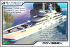 Mega Sale! (E-Tech) Odyssey Mega Yacht Fully Furnished Stunning!!