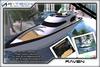 Mega Sale! (E-Tech) Raven Yacht Fully Furnished! Drivable & Multi Scene Enabled