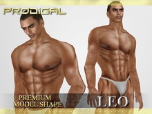 * Prodigal * Leo shape 03