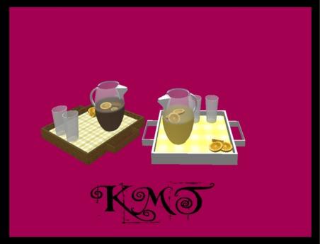 .:::K,M,T:::.Primz Ice Tea & Lemonade Pitchers Full Perms